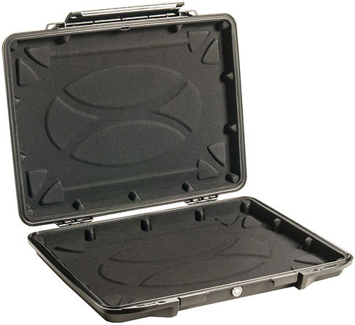 кейс Pelican 1095CC HardBack Case (with Laptop Liner)