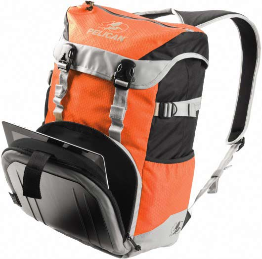 рюкзак Pelican S145 Sport Tablet Backpack