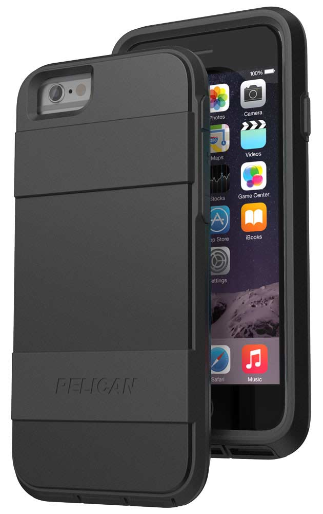 чехол Pelican ProGear™ Voyager Phone Case for Apple iPhone® 6 (C02030)