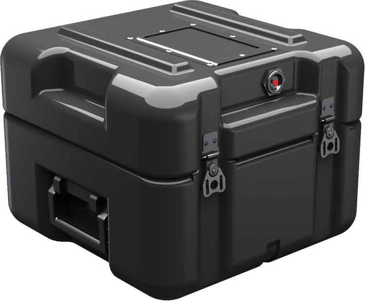кейс AL1212-0604 Single Lid Case