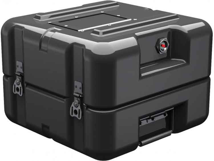 кейс AL1212-0405 Single Lid Case