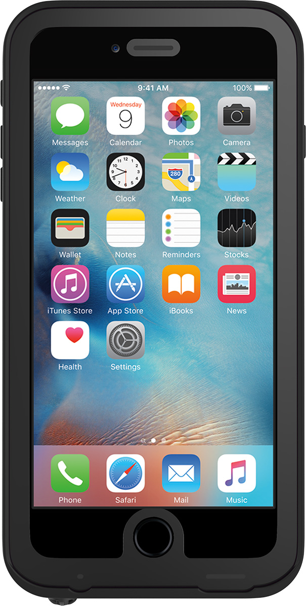 чехол Pelican Marine для Apple iPhone 6 Plus и Apple iPhone 6s Plus (C07040)