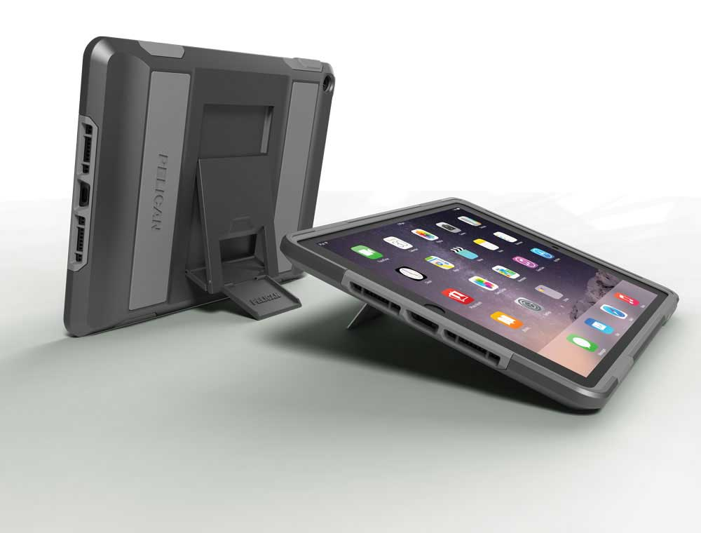чехол Pelican ProGear™ Voyager Tablet Case for Apple iPad Air™ 2 (C11030)