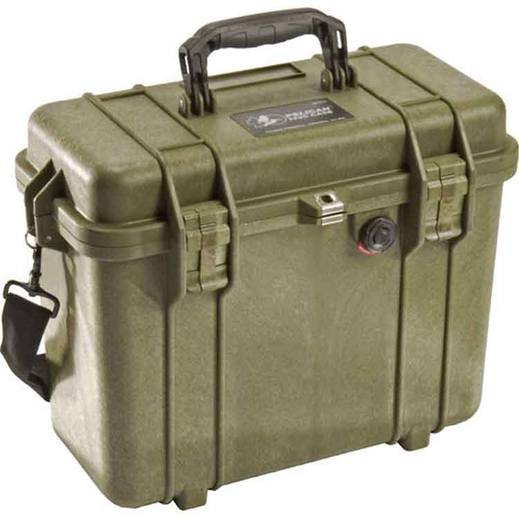 кейс Pelican 1430 Top Loader Case